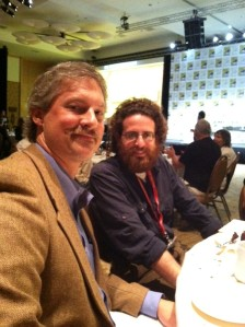 Eisner Awards at Comic-Con